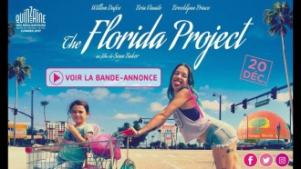 The Florida Project Bande-annonce VF