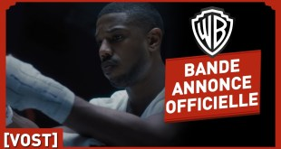 Creed II Bande-annonce (4) VF