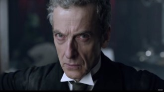 Doctor Who - Saison 8 Bande-annonce (2) VO