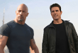 Dwayne Johnson et Tom Cruise veulent faire un film d'action ensemble